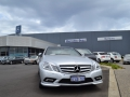 Upon arrival at Mercedes-Benz Bunbury, we were greeted by some of the latest models