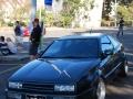 A rare (in Australia) VW Corrado G60